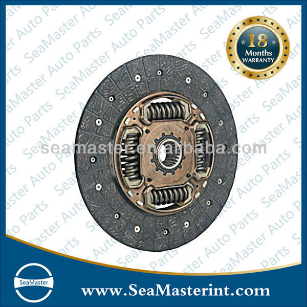 Clutch Plate and Disc for SUZUKI F5A DAIKIN No.DS-002 OEM NO 22400-78010