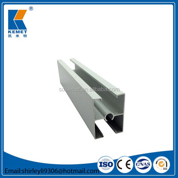 y shaped aluminum extrusions aluminum 6063 windows frame