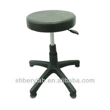 Durable and Cheap Lab stool chair Adjustable Chair No Wheels