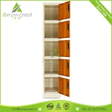 customized steel personal individual shopping mall locker