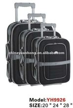 Lightweight Luggage and Business Cases