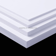 Professional manufacturer high density waterproof pvc foam board
