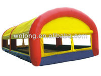 inflatable clear tent, camping tent inflatable