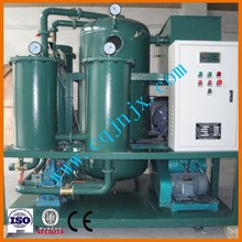 Chong qing TZL -B Used Industry Vacuum Turbine Oil Purify