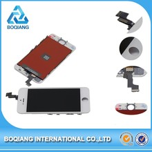 warehouse price consumer electronic lcd for foxconn iphone 5s