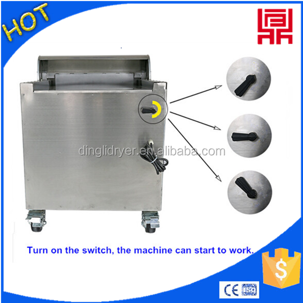 High speed machines for producing edible fungus with super quality