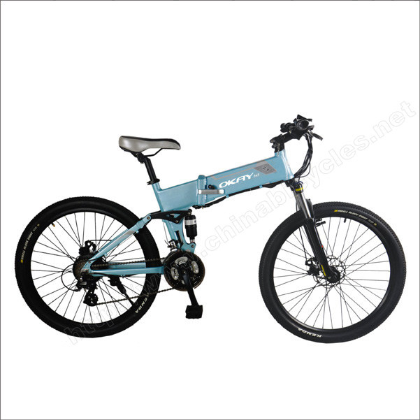 china folding mountain bike 26 inch for sale