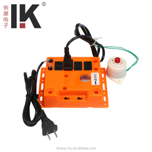 LK209 electronic barking dog alarm
