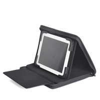 new srtyle 9 inch tablet pc leather keyboard case hot style and selling