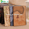 Flip cover PU leather case for ipad 5 Map texture for ipad 5 cover for ipad 5 tablet leather case