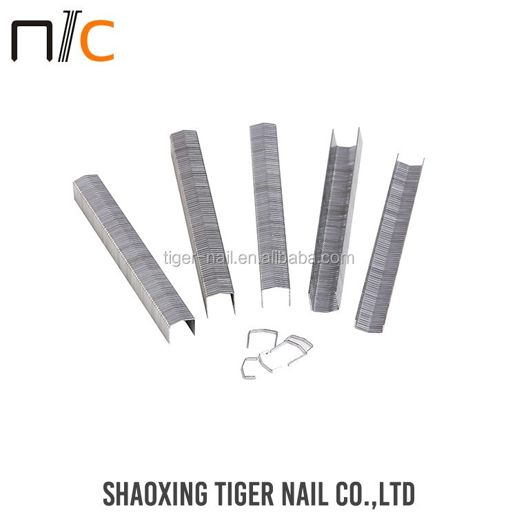 Wholesale Silver color Factory selling 18 gauge 92 nail size
