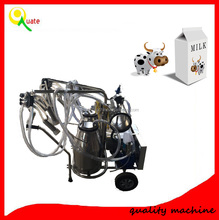 Widely Used Small Dairy Cow milking Machine