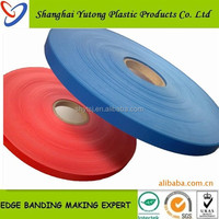 Laminate Edge Bands for HPL
