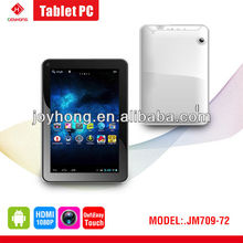 Cheap price 7 inch tablet pc with Bluetooth,HDMI pc tablet
