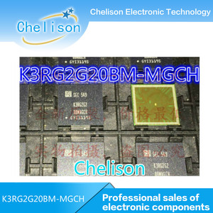 K3RG2G20BM-MGCH integrated circuit, new original electronic component, EMMC
