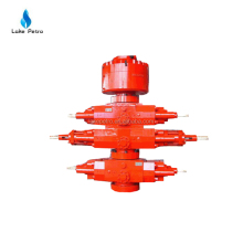 API 16A Double RAM Bop Blowout Preventer