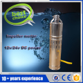 Good quality 24v 3 inches submersible well pump agricultural irrigation water pump,solar water pool pump with 10m lift