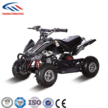 The new product 49cc mini atv for kids 4 wheelar automatic gas powered cheap atv 50cc atv for sale adults