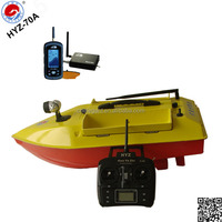 wireless fish finder fishing ship