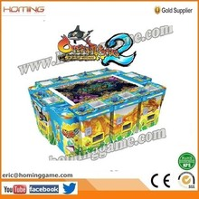 IGS ocean king 2 fishing game,Arcade shooting game fishing shooting touch screen game machine