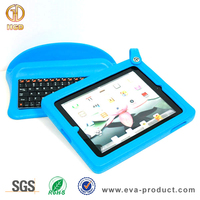 Factory Accept ODM and OEM For Custom iPad Case with Keyboard
