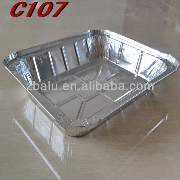 raynold food foil baking pan