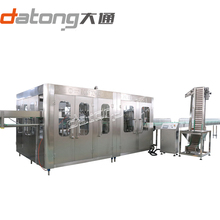 good price for mini juice production line / processing machine