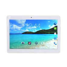 10 inch Phone Calling MTK MT6580 Android 6.0 OS 3G Tablet PC
