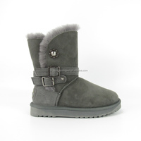 casual boots women