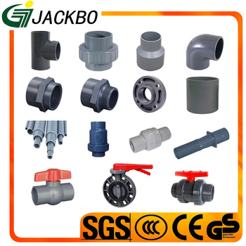 high quality PVC swimming pool valve for pool control waterflow