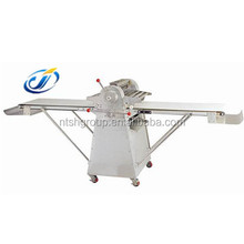 fondant sheeter/dough flatten machine/bakery machines sheeter