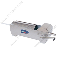 GL-SF-16 Commercial Stainless Steel Rapid Sausage Filler