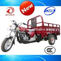 China Manufactory Three Wheel Motorcycle Original High Power Tricycle Efficient Trike for Sale