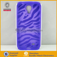zebra silicone case for samsung galaxy s4 case alibaba supplier