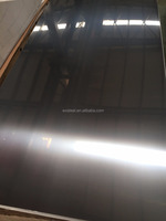 316 stainless steel plate NO.1 surface