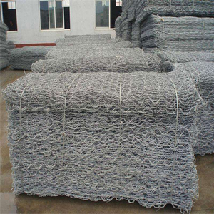Factory price gabion mesh basket for sale