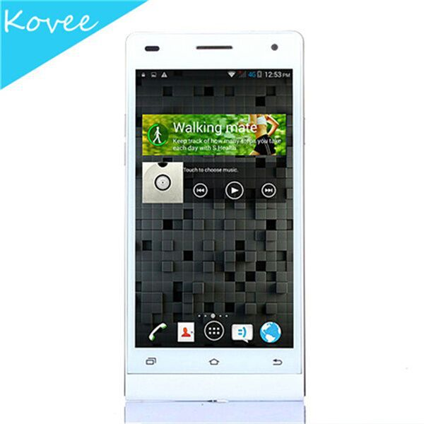 14 Days Delivery 5.0inch QHD IPS screen touch awakened Mobile Phone.