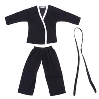 Factory directly supply modern style of exercise taiji suits