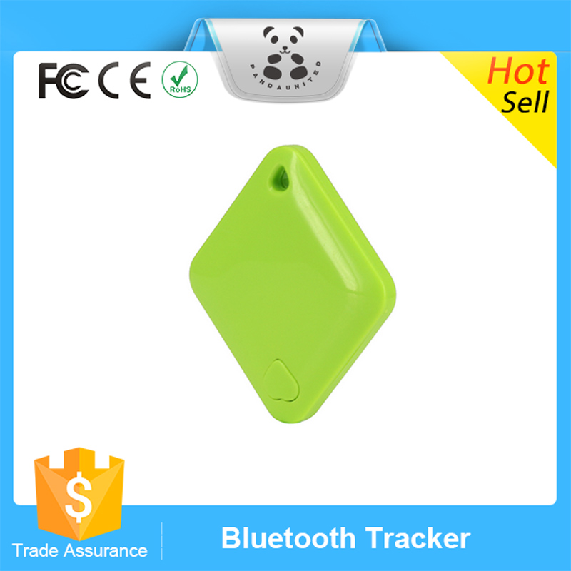 2016 Hot Promotional Best Sale Bluetooth gps tracker Wireless smart mobile electronic Key Finder with camera