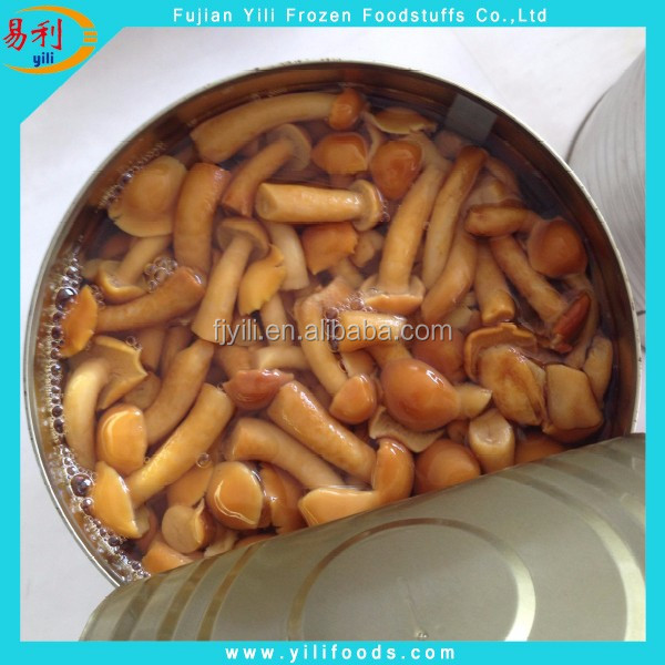 2017 New Crop Canned Nameko Mushrooms Price