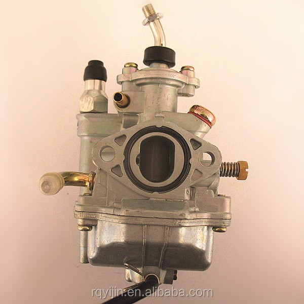 High performance Aluminium alloy motorcycle carburetor for CRYPTON