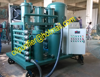 Engine Oil Cleaning Systems.Lubricants Oil Filtration Expert, Waste Oil Treatment Factory
