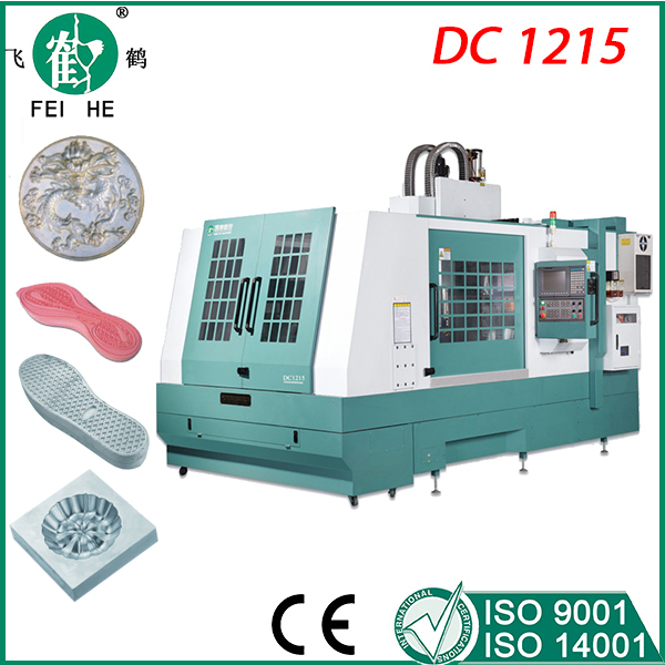 Cheap cnc milling machine, high speed 3 axis benchtop milling machine