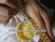 Chinese Fresh Royal Jelly with High Quality