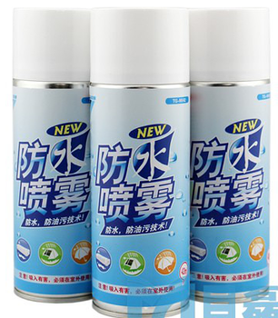 Furniture Spray /Leather Spray Products Automatic Aerosol Filling Lines