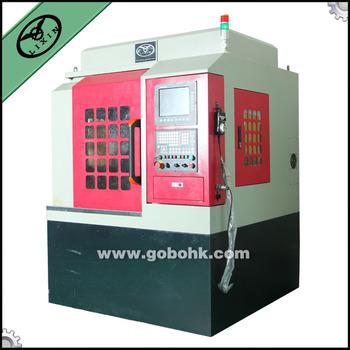 Convenient in use CNC Engraving Machine