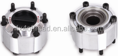 4x4 free wheel hub for Pickup Pathfinder,Navara D21/D22,90-->