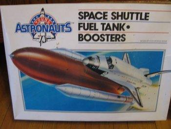 monogram space shuttle - photo #25