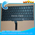 "Brand New Laptop Keyboard FOR Apple Macbook Air A1370 11"" Keyboard with backlight backlit SP Spanish Layout iMC968LL/A 2011"