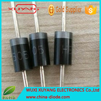 MANUFACTURER CHINA HER501 TO HER508 5Amp DIODE RECTIFIER